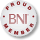BNI Houston West Proud Member